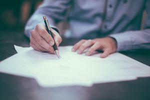 contrat